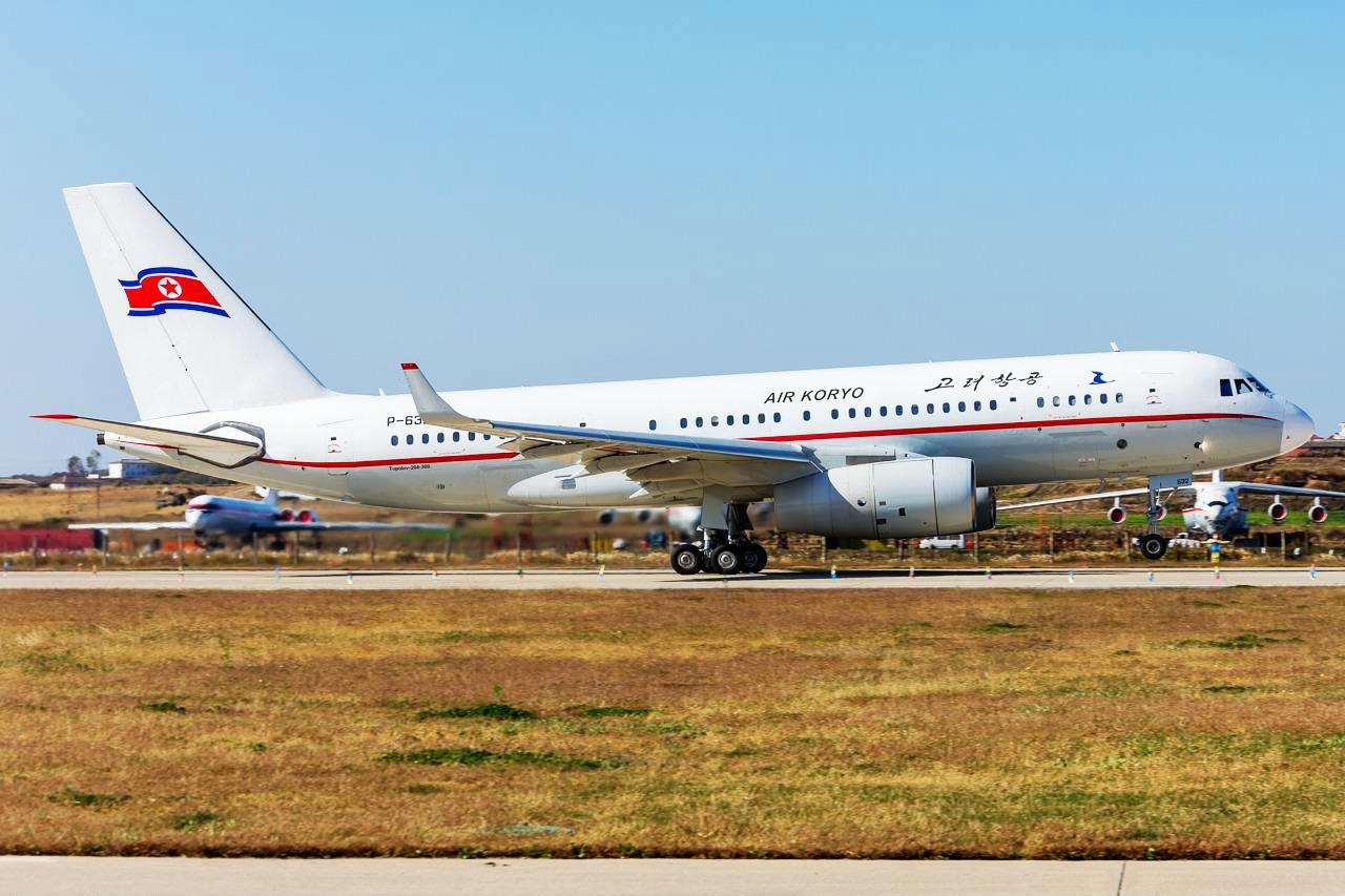 P-632  Tupolev Tu-204-300